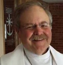 photo of Rev. Eric Linthicum
